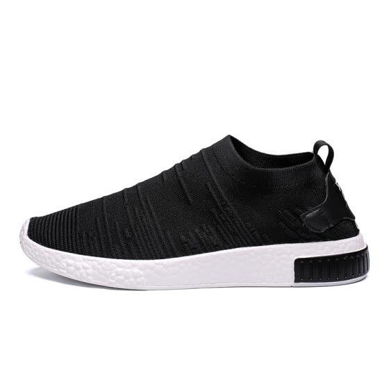 ee983aaea47 Zapatos finos para el verano Zapatos blancos para hombres Zapatillas de deporte  Zapatos para adolescentes sin