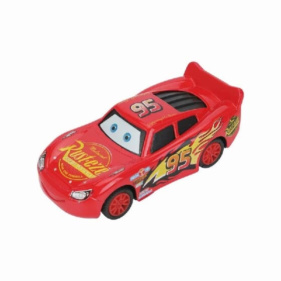 Disney Pixar Car 3 Lightning McQueen Racing Family 39 Jackson Storm Ramirez 1:55 Die Cast Metal Alloy Children's Car Toy