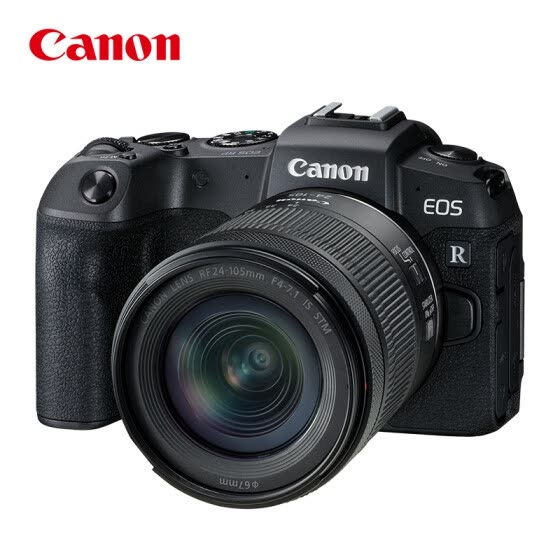Canon (Canon) EOS RP Mirrorless Camera Digital Camera Mirrorless Set Full-frame Professional Mirrorless (RF24-105mm F4-7.1 IS STM)