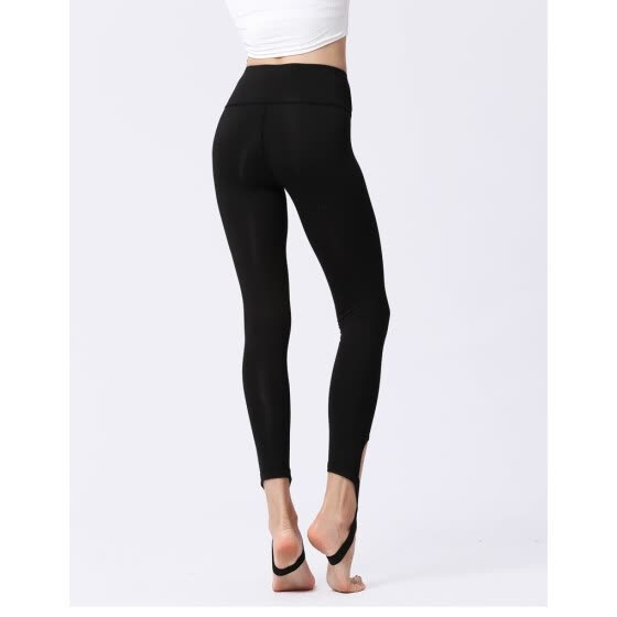 Womens Yoga Pants with High Waist Tummy Control Workout Running Stretching Yoga Leggings