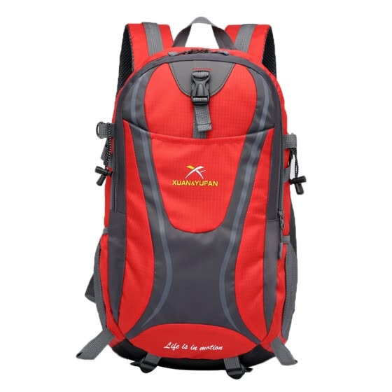 Waterproof Outdoor Sport Hiking Camping Travel Backpack Daypack Rucksack Bag