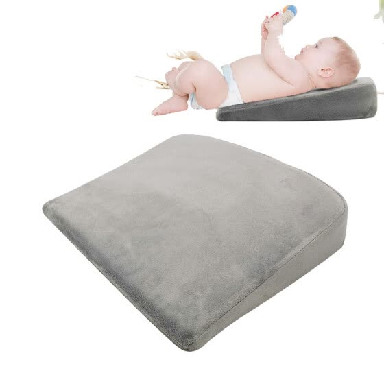 【MIARHB】 Wedge Pillow Pregnancy Wedge Memory Foam Maternity Support Body, Belly, Back