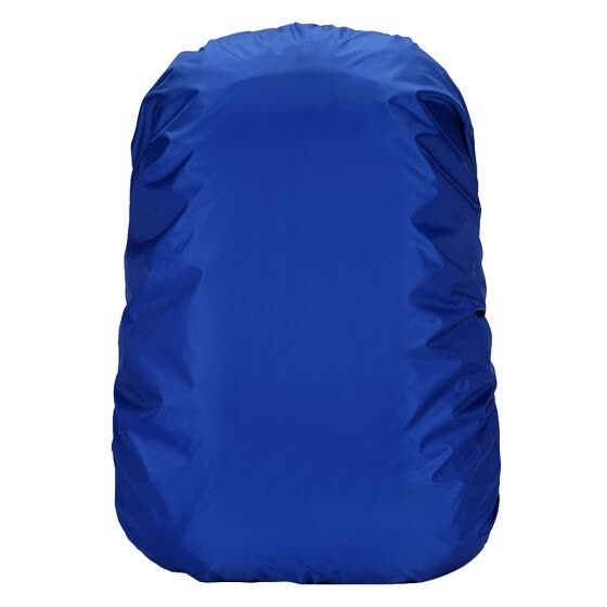 Waterproof Backpack Cover Bag Camping Hiking Outdoor Rucksack Rain Dust