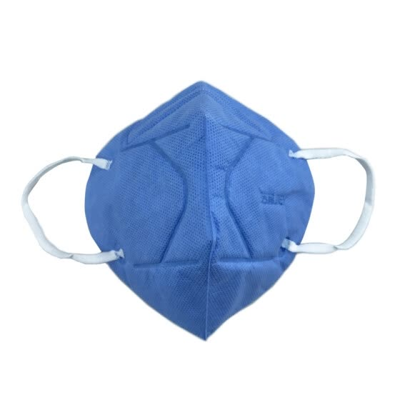 KN95 Mask 10Pcs Disposable Mask Mouth Face Mask 3-Layer Mask Surgical Mask- Anti-Dust, Gas Allergies, Germs