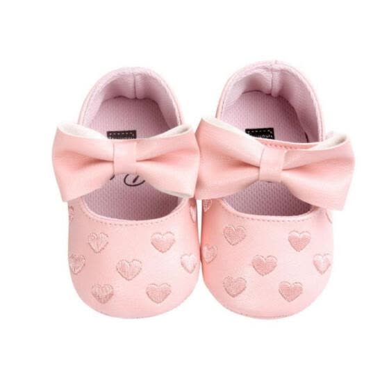 PU Leather Baby Boy Girl Baby Moccasins Soft Moccs Shoes Bebe Fringe Soft Soled Non slip Footwear