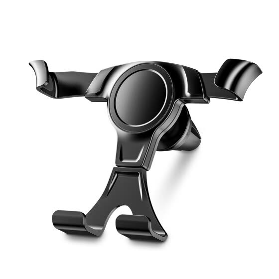 Willstar Car Phone Mount Holder Universal Auto Adjustable Air Vent Mount Bracket Stand GPS Clip No Magnetic Accessories