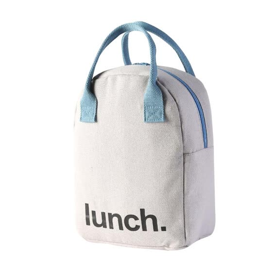 Portable Lunch Bag lunch Bag Waterproof Insulation Bag Cold Ice Bag Oxford Cloth