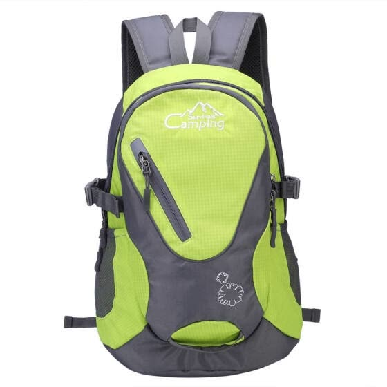 Unisex Outdoor Sports Backpack Kids Leisure Bags Hiking Fitness Camping Climbing Nylon Polyester Casual Backpack