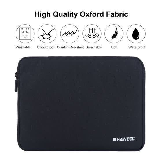 7.9 inch Waterproof Fabric Laptop Sleeve Case Bag Travel Bag for iPad mini 1/2/3