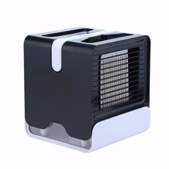 Mini Portable Mini Air Conditioner Cool Cooling For Bedroom Cooler Fan