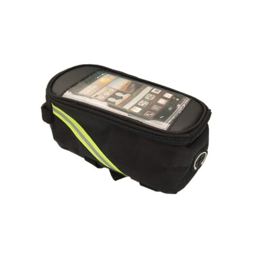 Smartbrave New Bicycle Bag Waterproof Bike Front Top Frame Handlebar Bag For Cellphone