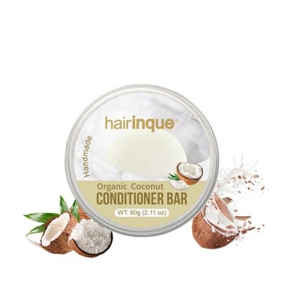 Hot Handmade Hair Shampoo Coconut Vitamin C Magic Soap Pure Natural Dry Shampoo Soap Oil-control Anti-Dandruff Off Hair Care