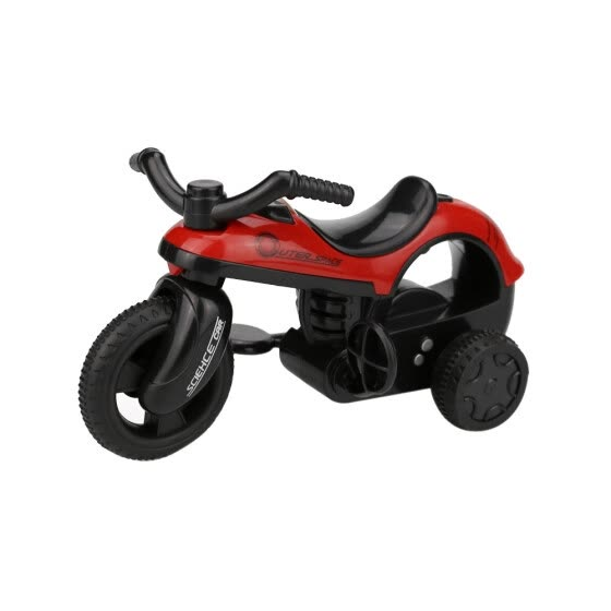 LIDYCE Mini Vehicle Pull Back Bikes with Big Tire Wheel Creative Gifts for Kids