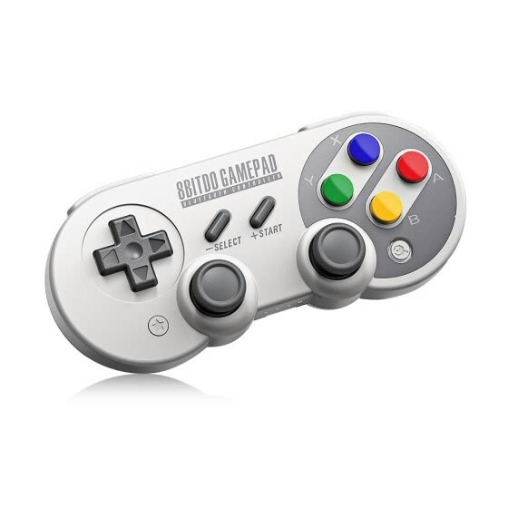 Shop 8Bitdo SF30 Pro Wireless Bluetooth Controller with Classic