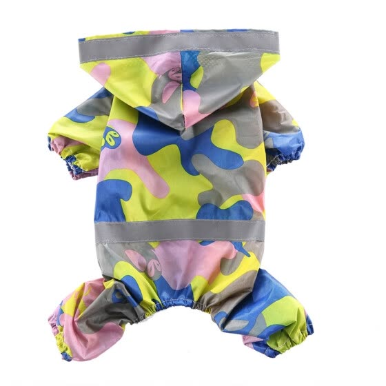 TOYFUNNY Pet Dog Cat Clothes Waterproof Pet Dog Outdoor Dog Coats Pet Jacket