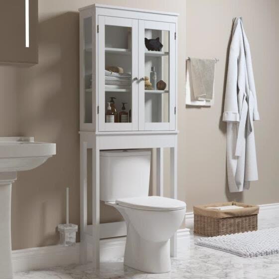 Modern Bathroom Cabinet Storage, Modern Bathroom Wall Cabinet