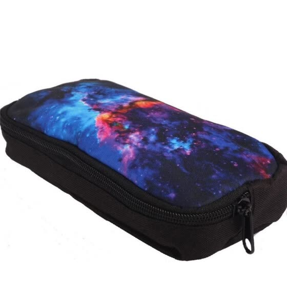 Students  Leisure Pencil Case Storage Makeup Bags Coin Purse