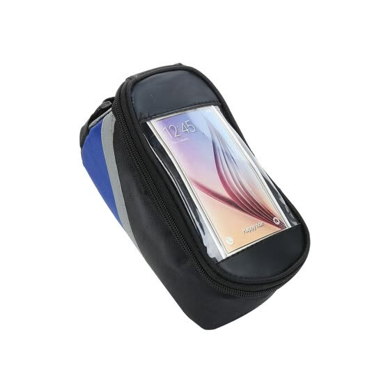 Bicycle Mobile Phone Bag Touch Screen Mobile Phone Bag