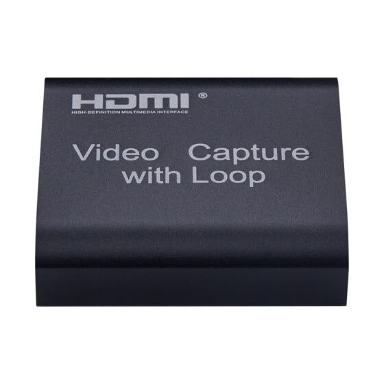 FOR HDMI Video Capture Card Screen Recording USB 2.0 1080p Game Capture Streamer Device new