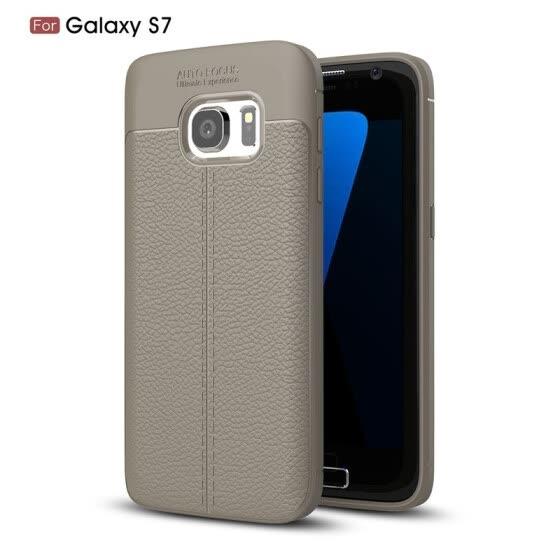 1b3b772af1e Fecoprior Back Cover For Samsung Galaxy S7 S 7 Case Soft TPU Silicon Fundas  Coque Celulars