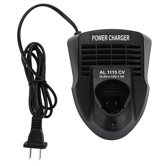 Follure Al1115Cv Replacement Li-Ion Battery Charger For Bosch 10.8V 12V Power Tools Us
