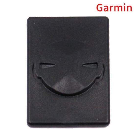 GPS Bracket Computer Mount Outdoor Back Holder Bicycle Phone Sticker For Garmin