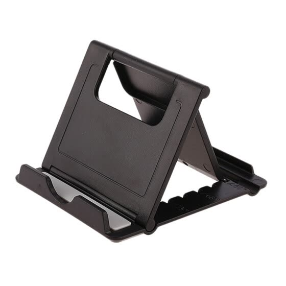 New Cell Phone / Tablet Stand Mount Foldable Multi-Angle Desktop Holder