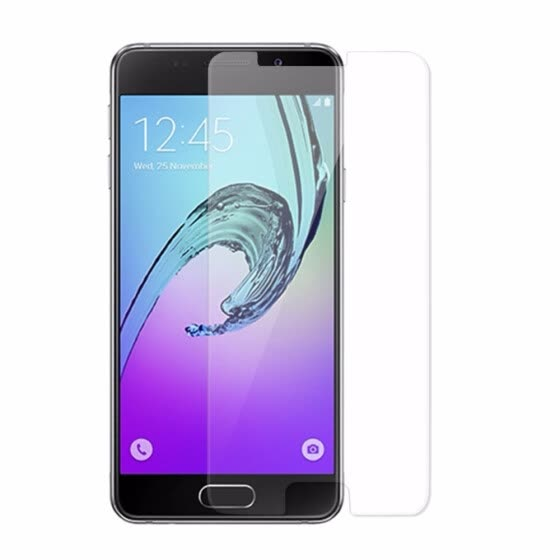 0.33mm Explosion Proof Premium Tempered Glass Screen Protector Film For Samsung A310