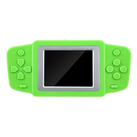 Nostalgic 2.5'' Ultra-Thin Portable Video Game Player Classic Gamepad Children's Puzzle Game Video Game Console