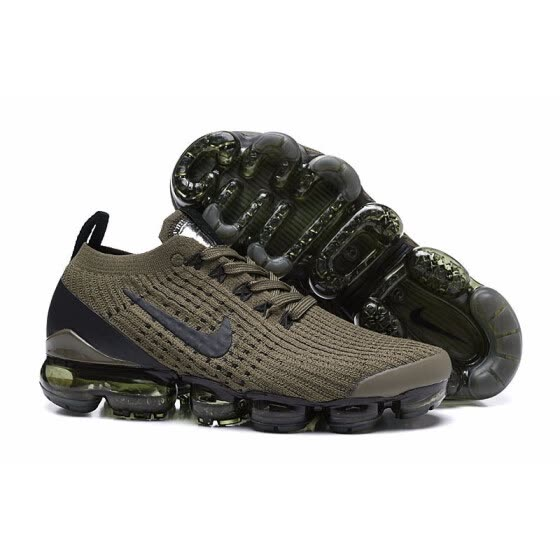 sale retailer b4f1e ae7cb Shop Nike Air VaporMax Flyknit 3 Men's and Women's Sneakers ...