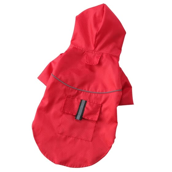 Pet Dog Cat Clothes Waterproof Pet Dog Outdoor Dog Pet Jacket Coats XL