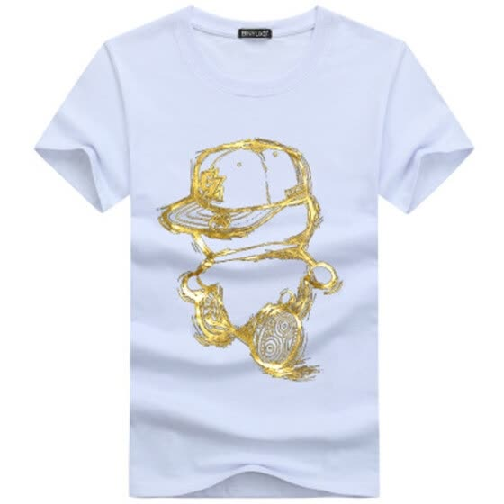 6d43085aaa27 Womens Mens Cotton Prints Teenshirt Funny Sports 3D T-shirt Short Sleeve O-