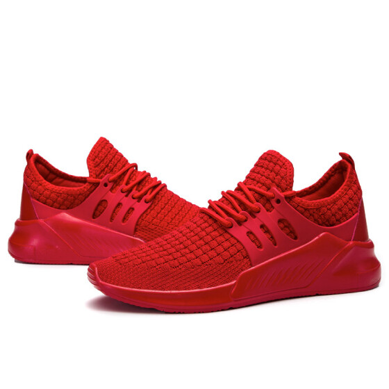 Men Women Running Shoes Outdoor Sport Sneakers Breathable Shoes Athletic Shoes
