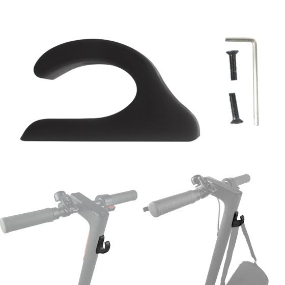 Hook Mounting Kit fit for Xiaomi M365 Electric Scooter Bicycle Accessories