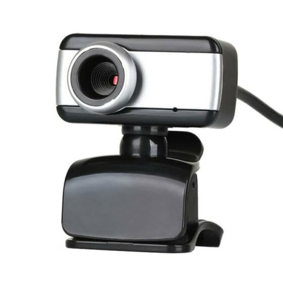 RH-Rotatable USB2.0 HD Webcam Camera 1080P With Microphone For PC Laptop Computer Desktop Bluetooth Wireless Accessories