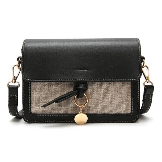 c12b0de10bca Модные женские сумки через плечо роскошные сумки женские сумки дизайнер  Кожаная сумка Messenger для женщин 2019