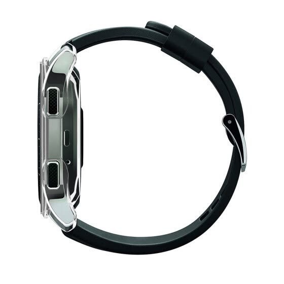 Thin PC Protection Bumper Watch Frame Case Cover for Samsung Galaxy Watch 46mm