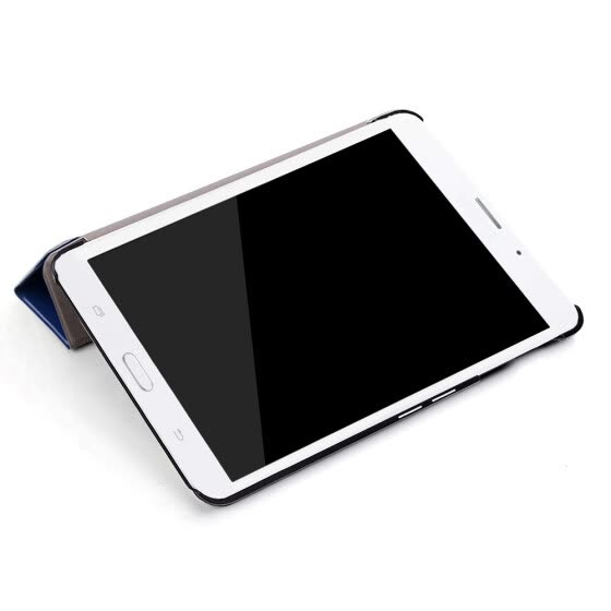 Follure Folding Stand Leather Case Cover For Samsung Galaxy Tab A2 S 8.0 Sm-T380/T385