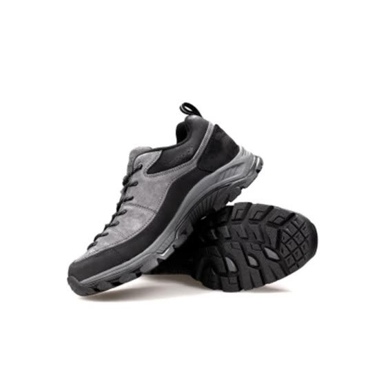 Xiaomi FREETIE outdoor walking shoes Ultra light weight Non-slip sand Waterproof upper Wear resistant hiking shoes