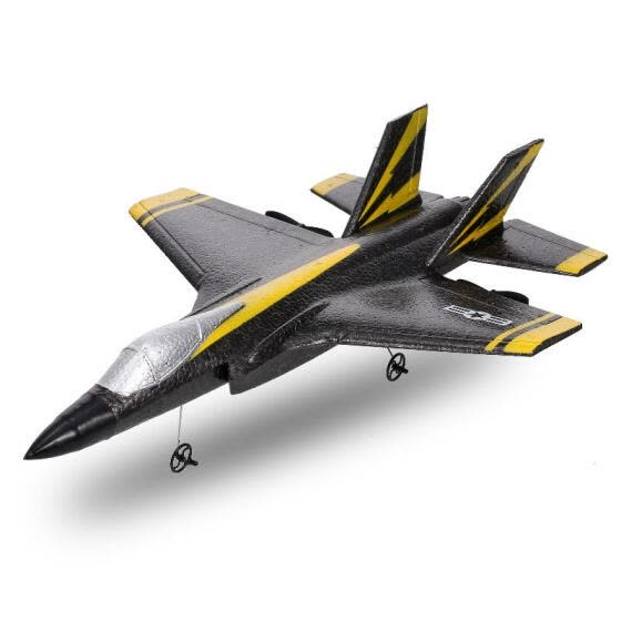 FX635 RC Airplane RC Plane RC Aircraft 2.4Ghz  Foam Glider RC Glider Plane Fixed Wing Airplane Toys for Kids Beginners Adults