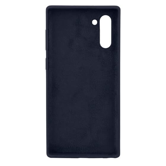 TOYFUNNY Ultra-Thin Silicone Leather Soft Case Cover for Samsung Galaxy Note10 6.3Inch