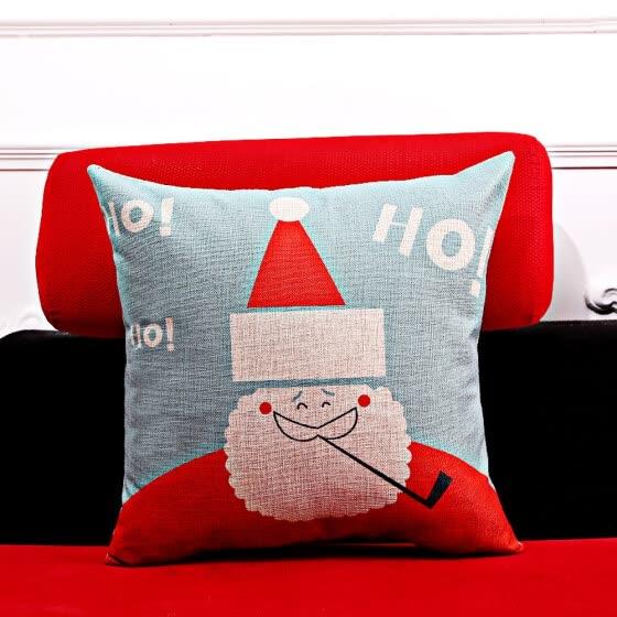 Peachy Shop Cotton And Linen Pillowslip Sofa Car Bed Chair Cushion Inzonedesignstudio Interior Chair Design Inzonedesignstudiocom