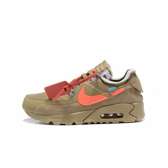 Shop Nike Air Max 90 OW Off White x Men's and Women's