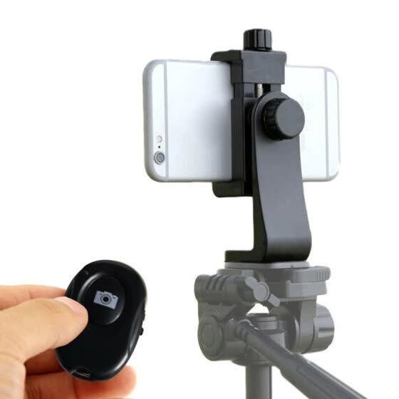 Smart Phones Camera Stand Tripod Holder Mount Adapter Clip for Iphone Samsung Htc Huawei