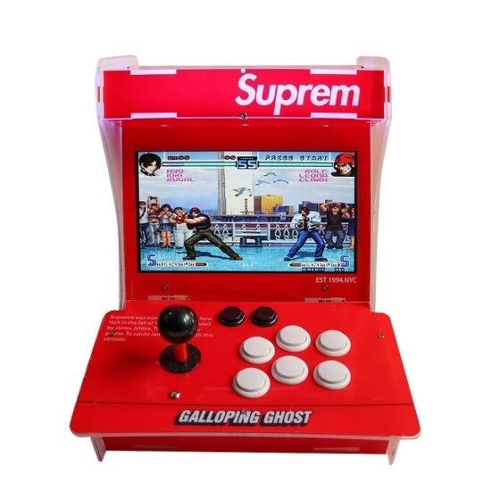 Shop For hot sale latest 1388 games in one Mini Arcade Game