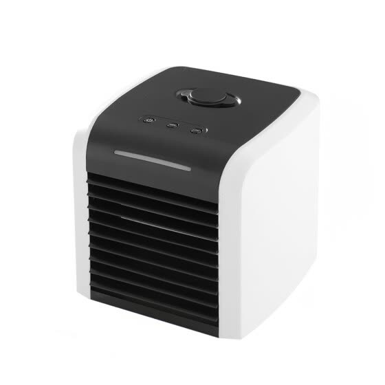 Waterproof Air Cooler Office Portable Bedroom Cooling Fan Household Quiet Usb Air Cooler