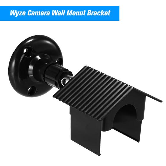 Surveillance Cameras Camera Mount Blink XT W//Mounting Connector Bracket 8 Cm 3