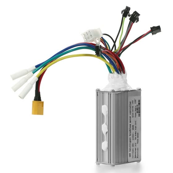 Shop Electric Bike Bicycle 36V 250W Brushless Motor Controller Hall