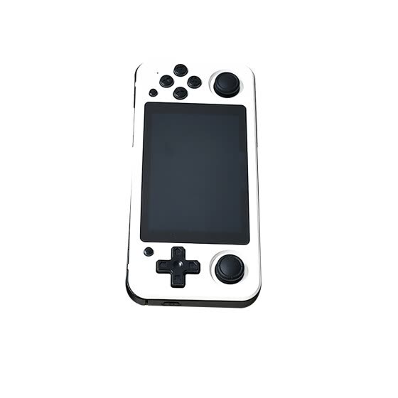 MIni Game Player Electric Handheld Clear Display Multiple Games Open Source System Video Game Console with Dual 3D Rocker