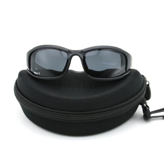 2bab890927 10Pcs Daisy X7 Military Goggles Bulletproof Army Polarized Sunglasses 4 Lens  Men Hunting Shooting Tactical Eyewear